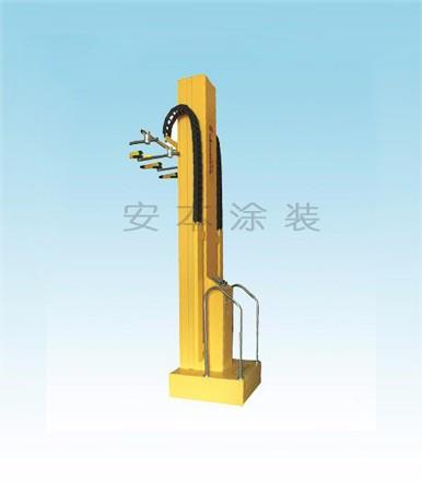 YS05 Frequency Conversion Stepless Speed Regulation Reciprocating Machine